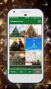 Christmas Tree - náhled