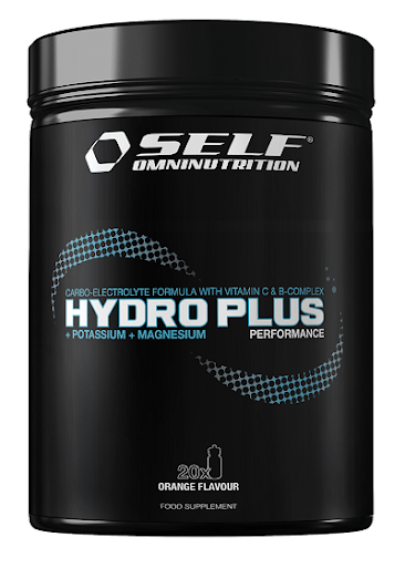 Self Hydro Plus 400g - Orange