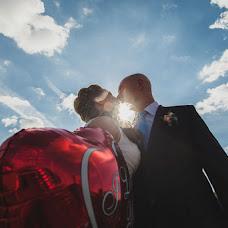 Wedding photographer Tema Bersh (temabersh). Photo of 31.08.2015