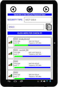 Wifi Password Pro Anti Hack Apk Latest Version Download For Android 4