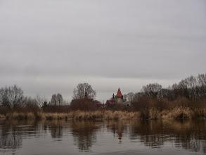 Photo: Podklasztorze z daleka