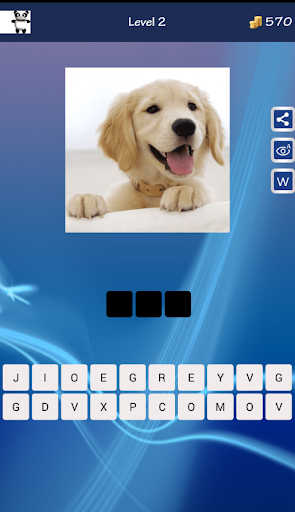 Animal  Guess - screenshot