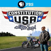 Constitution USA with Peter Sagal