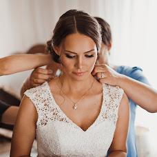 Wedding photographer Evgeniy Kolobaev (kolobaxa). Photo of 19.08.2015