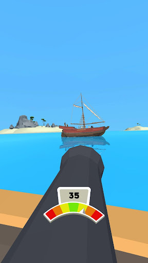 Pirate Attack  screenshots 1