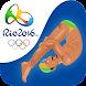 リオ2016:飛び込みチャンピオン
