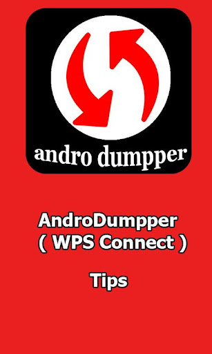 🎉 Androdumpper apk new version | Download AndroDumpper Wifi ( WPS