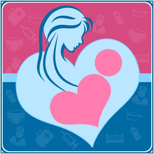 Smart Mom - Breastfeeding & Baby diaper change app
