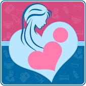 Smart Mom - Breastfeeding & Baby diaper change app
