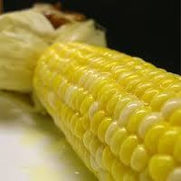 Please Try! Nuked Corn On The Cob, No Shucking! Recipe