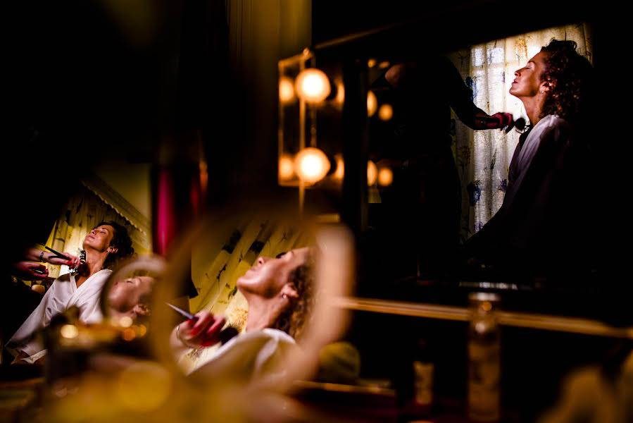 Wedding photographer Olmo Del valle (olmodelvalle). Photo of 16.05.2016