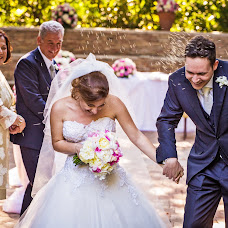 Wedding photographer Stefano Manuele (Fotomonteverde). Photo of 18.07.2018