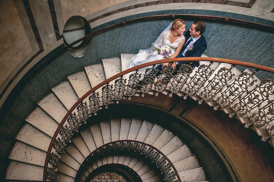 by Zeljko Marcina - Wedding Ceremony ( love, wedding, croatia, couple, split, bride, groom )