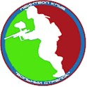 Paintball Airsoft Lasertag icon