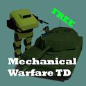 Mechanical Warfare TD icon