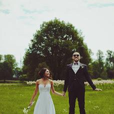 Wedding photographer Liza Medvedeva (Lizamedvedeva). Photo of 06.06.2013