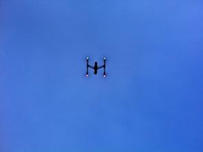Photo: Drone