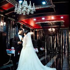 Wedding photographer Ulugbek Dzhuraev (Djuraevstudio). Photo of 06.01.2013