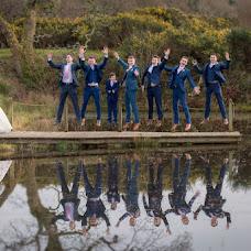 Wedding photographer Dave Holdham (daveholdham). Photo of 02.07.2019