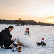 Wedding photographer Sergey Bolomsa (sbolomsa). Photo of 09.03.2018