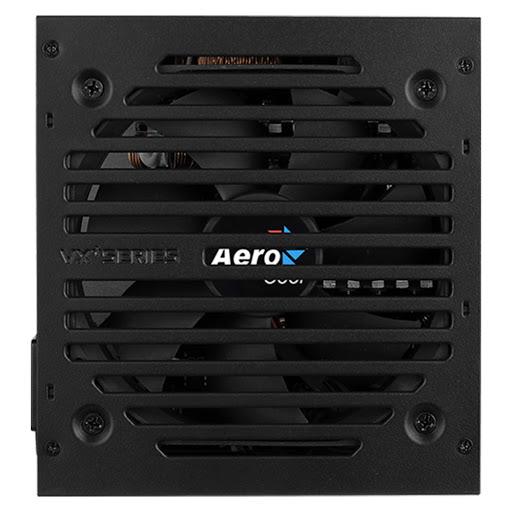Nguồn/ Power Aerocool VX Plus 600 230V N-PFC