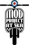 Ska Mod Project Summer Saison (Collaboration W/ Lawrence Beer Co.)