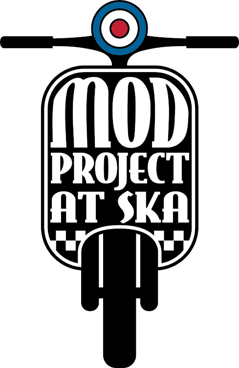 Logo of Ska Mod Project Summer Saison (Collaboration W/ Lawrence Beer Co.)