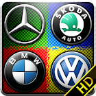 Car Logos Quiz HD icon