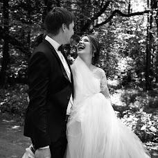 Wedding photographer Ruslana Kim (ruslankakim). Photo of 19.04.2018
