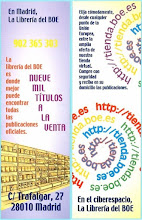 Photo: Libreria del BOE (1)