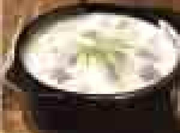 Cream Cheese Potatoe Soup Recipe