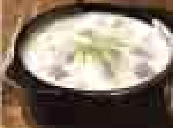Cream Cheese Potatoe Soup