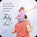 Feliz dia dos Pais, Dia do Pai! icon