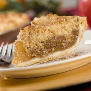 Brown Bag Apple Pie