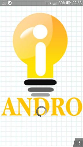 Andro Bilgi