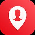 МТС Поиск – найти друзей по геолокации и номеру icon