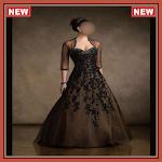 Stylish Dress Designs 2017 Icon