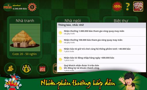 Phỏm Tươi Tá Lả Phom Tuoi TaLa screenshot 3