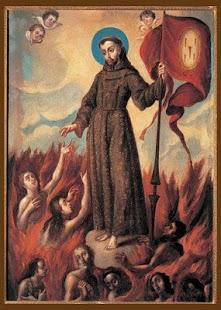 Novenas a Santo Francisco de Asis - náhled