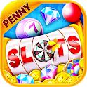 Penny Arcade Slots - Free Slot Machine 2021 icon