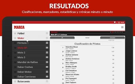 MARCA - Diario Líder Deportivo Screenshot 10