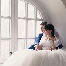 Wedding photographer Sergey Maksimov (061202). Photo of 21.12.2015