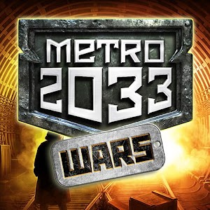 Metro 2033 Wars Icon do Jogo