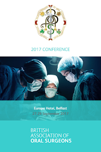BAOS Annual Conference 2017 - náhled