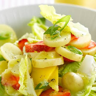 Strawberry Kiwi Fruit Salad Recipes.