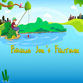 Fishing Joe's Funtime