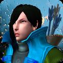 Archery Evil Shooter 3D icon