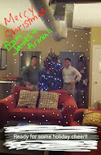 Photo: 2013 Christmas Card from Apt 1316