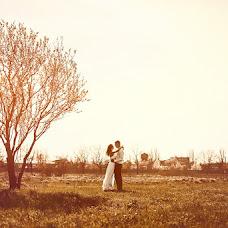 Wedding photographer Oksana Novosadova (Oks-FOX). Photo of 26.04.2013