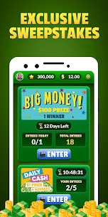 Lucky Scratch WIN REAL MONEY- it's your LUCKY DAY Apk  Download For Android 4